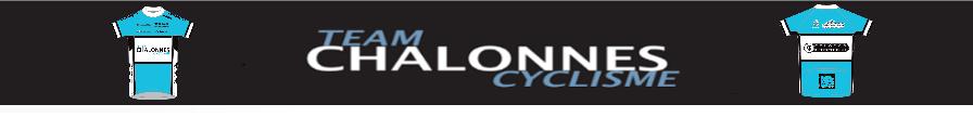 Team Chalonnes Cyclisme